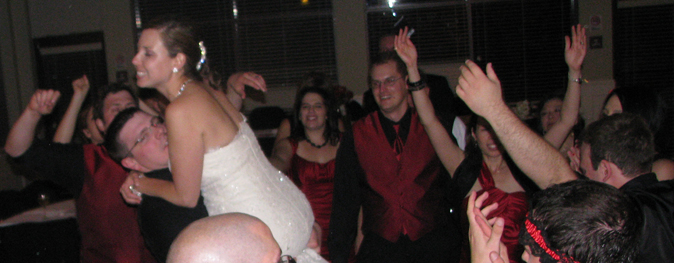 naperville dj wedding